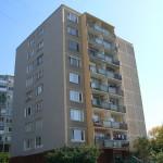 Zateplenie byt.domu-Dvorkinova č.7,KE 015
